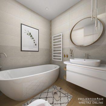 łazienka przy sypialni1