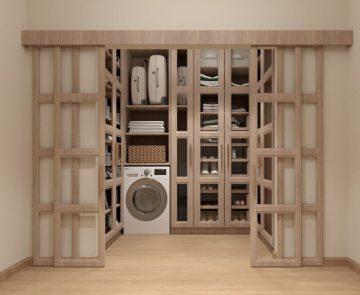projekt-garderoby