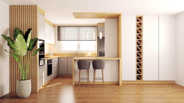 projekt kuchni ze spizarnia (1)