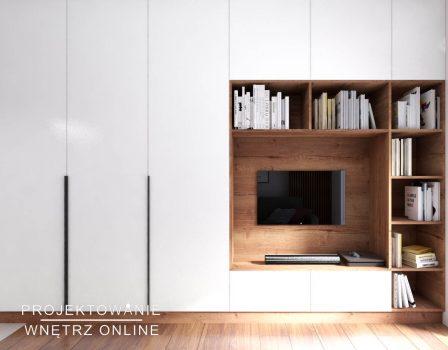 projekt mieszkania 32 m2 (2)