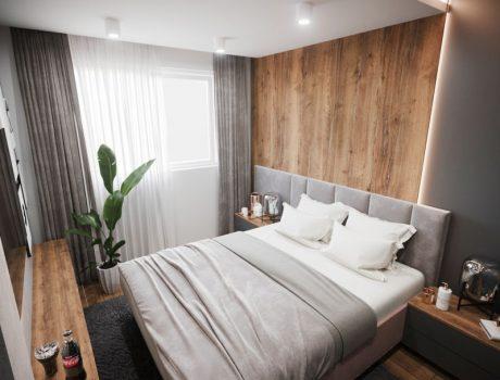 projekt nowoczesnego mieszkania (21)