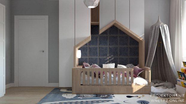 projekt pokoju dzieciecego (2)