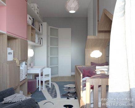 projekt pokoju dzieciecego (5)