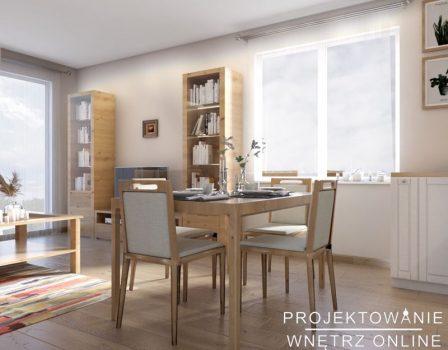 salon z aneksem kuchennym (2)